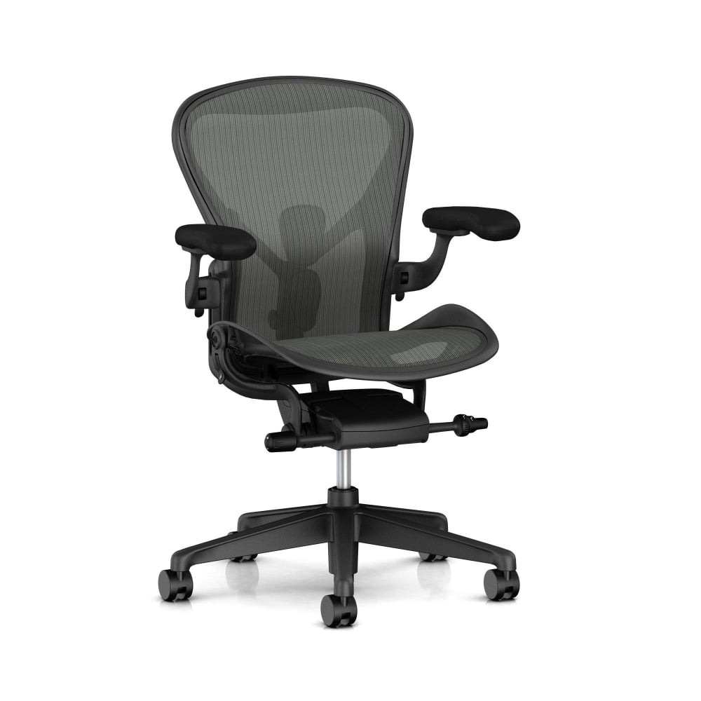 Herman Miller Remastered Aeron